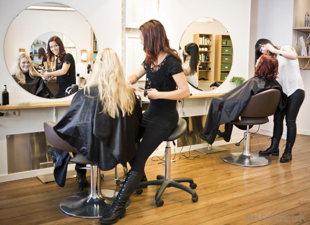 Ft Lauderdale Hair Salon