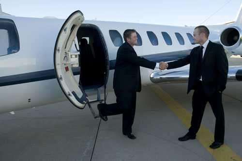 Air Charter Providers