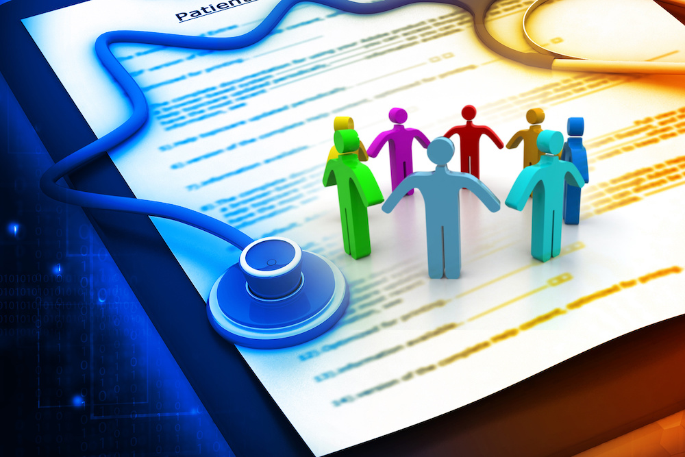 Medical and health insurance claim
