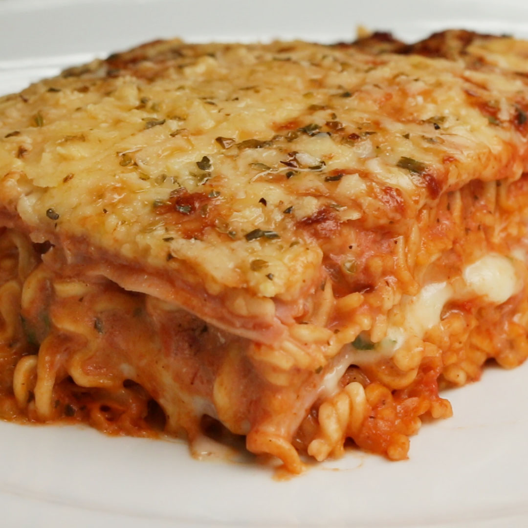 Lasagna Lovers