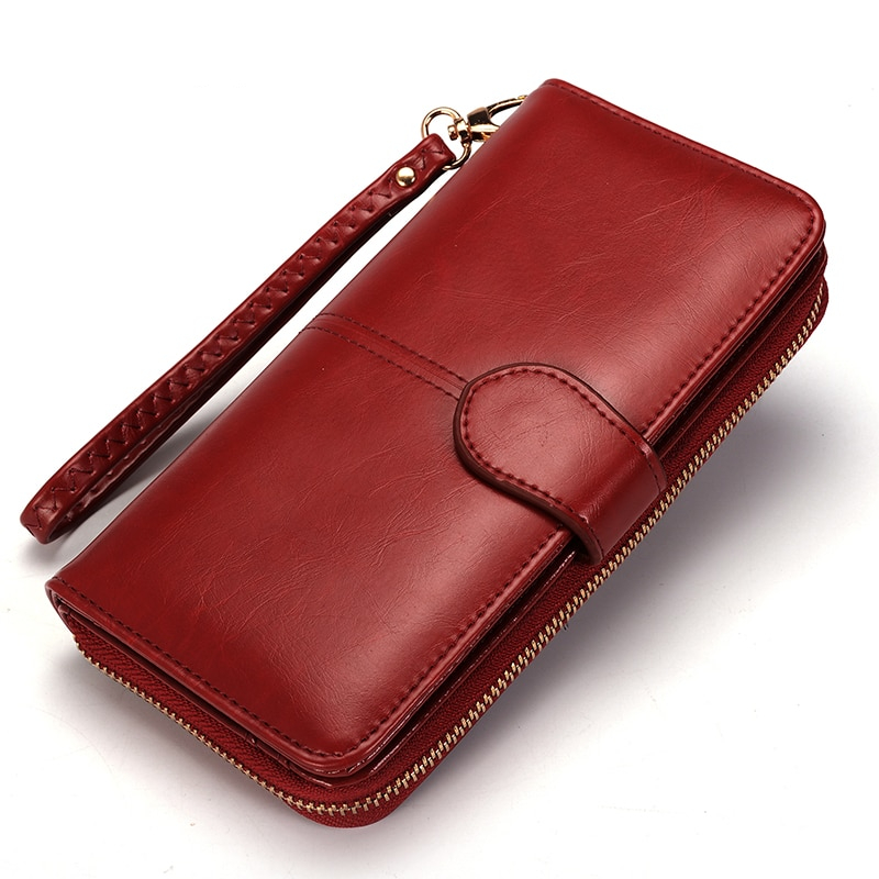 leather wallet price