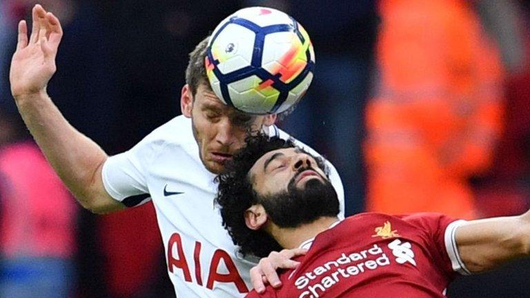 expert football match