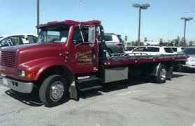 Towing Companies Offer Safety of Your Vehicles