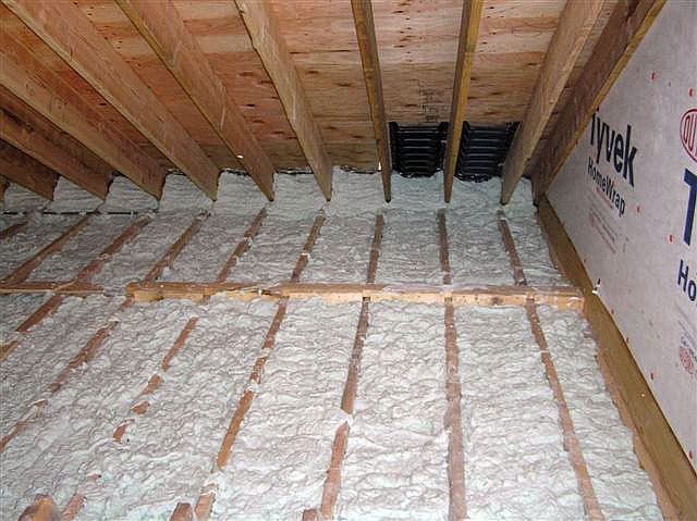 attic insulation company