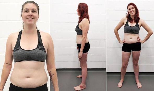 a weight loss diet plan