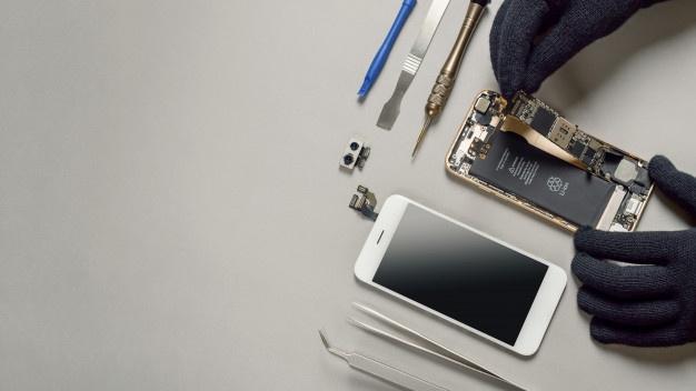 Smartphone Repair Service