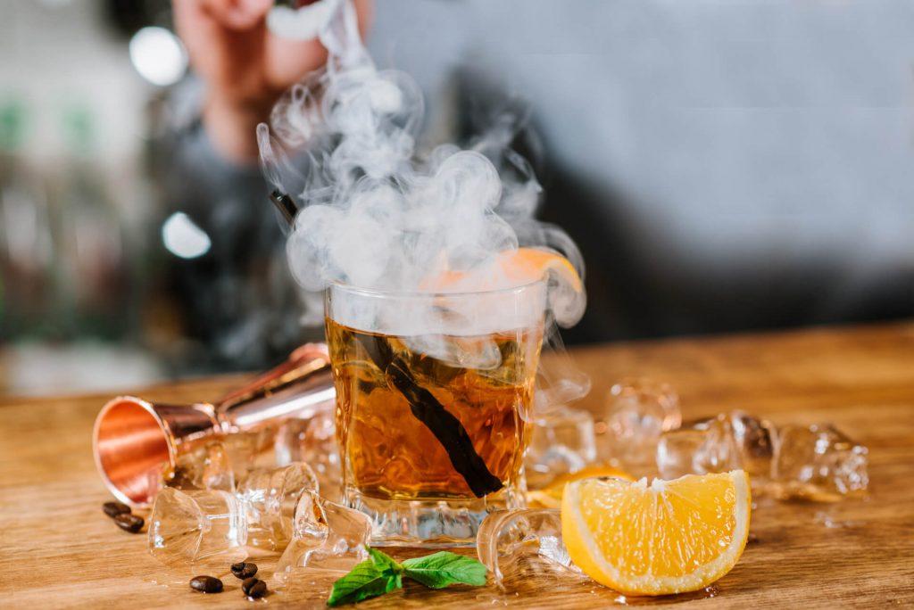 Cocktail Smokers